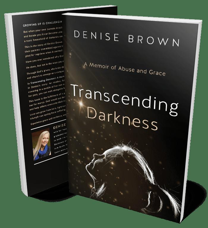 Transcending Darkness Book